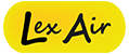 Lex Air header logo