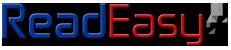 ReadEasy+ header logo
