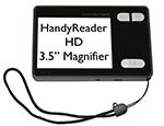Visionaid HandyReader HD thumbnail